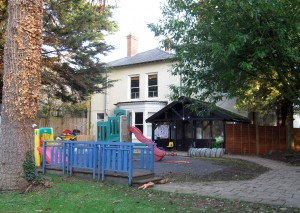 Double acquisition extends Bristol day nursery group's regional footprint