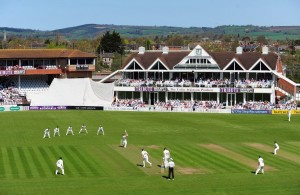 Long-running partnership between Clarke Willmott and Somerset Cricket extended for this season