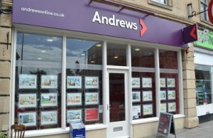 Link-up with major financial services group means Andrews can build its mortgage offering