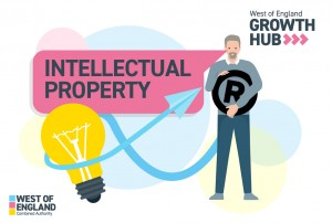 Bristol Business Blog: West of England Combined Authority. Find new opportunities and protect growth with Intellectual Property