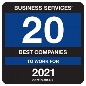 'Best Companies To Work For' recognition for Bristol business group and accountants office
