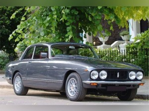 Bristol Cars brought back from the dead, with brand's new owner vowing to build them in the city