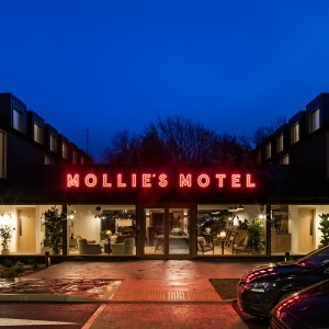 Upmarket motel brand to open its second venue near Bristol this summer