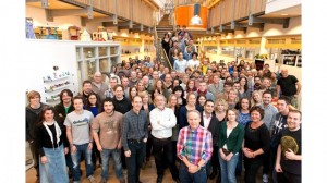 Partnership backed by Bristol firms to support businesses mulling staff ownership