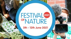 Get set to go wild: The UK's largest free celebration of nature returns to Bristol