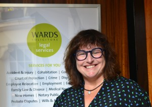 New era for Wards Solicitors as it appoints first female managing partner