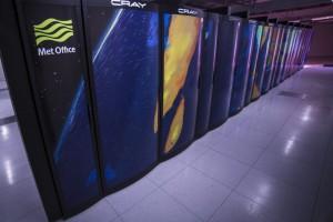 Osborne Clarke helps power-up Microsoft's £1bn-plus supercomputer deal with Met Office