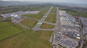 Bristol Airport says it will be UK's first net zero airport – but Greens dismiss claim as 'utter nonsense'