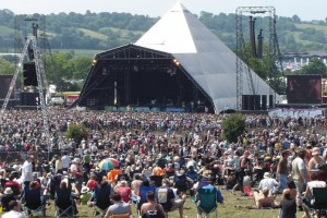 Glastonbury to stage mini comeback festival in September – with help from TLT's licensing team