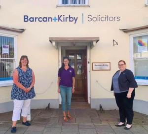 Charity supporting children with additional needs backed by Barcan+Kirby's community fund