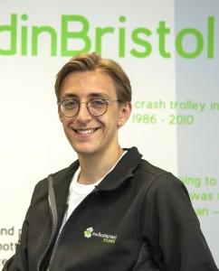 Bristol film studio acts as Kickstart jobs scheme trailblazer and calls on more firms to play their part