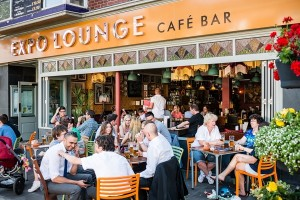 Loungers rediscovers taste for expansion after lockdowns cut annual sales in half