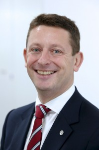 Richard Bonner takes up the reins as new chair of the West of England Local Enterprise Partnership