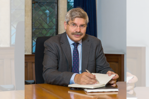 Defence electronics industry executive takes up new role as IoD South West vice-chair