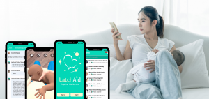 Pioneering app that supports breastfeeding mums to launch during World Breastfeeding Week