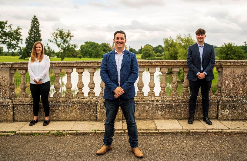 New Bristol base for Vantage Building Consultancy as it continues expansion across the UK