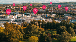 Former Bristol rugby player launches game-changing app to tackle house hunting issues