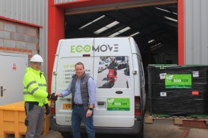 Battery recycling project launched by Bristol firm to meet demand from huge growth in eScooters