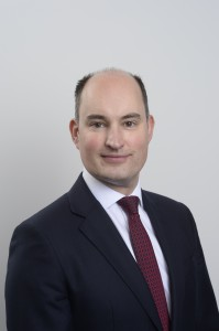 New regional head of financial services for PwC as it looks to help sector recover from pandemic