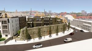 Innovative workspace scheme to unlock long-neglected Bristol Gaol site gets underway