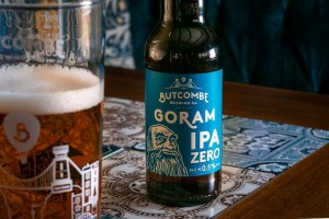 Brewery aims for zero growth with its first foray into the booming low-alcohol market