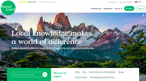 World of tailor-made holidays opens up for TravelLocal after merger with German firm