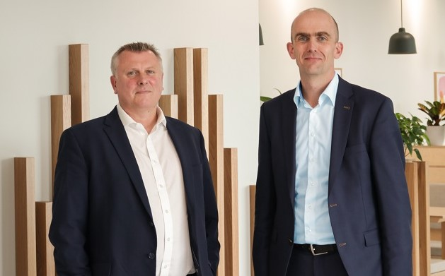 Corporate finance partner appointment at Bishop Fleming underlines its growth ambitions