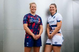 Xledger extends Bristol Sport sponsorship by becoming principal partner for Bristol Bears Women