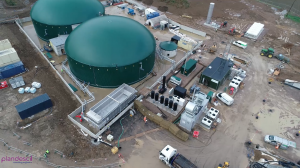 Burges Salmon helps Investec put together anaerobic digestion finance deal worth up to £90m