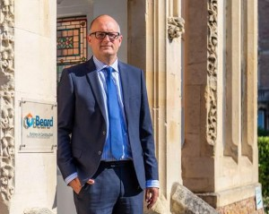 New Bristol director appointed by Beard as it continues to build its presence in the city