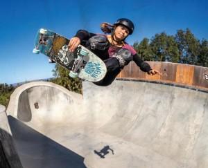 HSBC funding to help skateboard firm ramp up its international growth