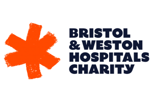 Merged hospital charities' 'positivity' reflected in new logo designed by Mr B & Friends