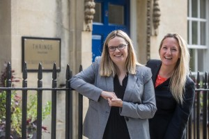 Appointments strengthen senior management teams at Thrings as it continues to invest in its people