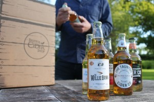 Online cider shop gets taste for growth with help from recovery loan scheme