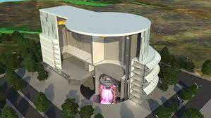 Shortlisting for Bristol bid to turn former nuclear power station into world's first 'fusion' plant