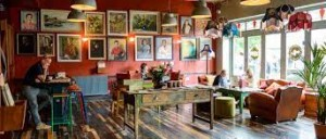 More venues on the menu for Loungers as it shrugs off impact of Covid on hospitality sector
