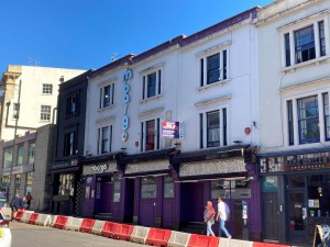 Iconic Bristol nightclub made famous by Ben Stokes court case changes hands for £1.3m