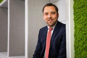 Former Grant Thornton graduate entrant promoted to partner to lead its regional private wealth team